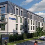 Nouveau référencement résidence pour étudiants