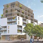 Investir dans une résidence Loi Pinel à Nantes